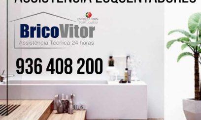 BricoVitor- Esquentador